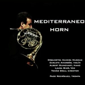 mediteranneo horn